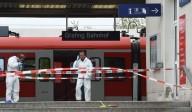 Allemagne: agression mortelle au couteau d'origine a priori islamiste