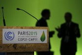 Les députés français ratifient l'accord de la COP21 sur le climat