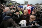 Pour le général Piquemal, la défense de l'identité de la France pourrait lui coûter 500 euros