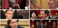 Le groupe écologiste à l'Assemblée nationale a explosé
