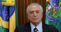 Avec Michel Temer, le Brésil plonge et la corruption du système continue