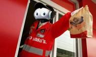 Les robots moins chers que les salaires des humains, rappelle l'ex-PDG de Mc Donald's