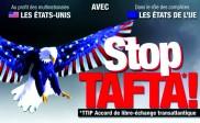 TAFTA: les fuites révélant une volonté de fusion entre USA et UE soulèvent l'indignation