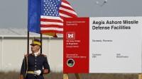 Le nouveau bouclier antimissile des Etats-Unis en Roumanie: une «menace directe» contre la Russie?