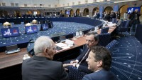 La Banque centrale européenne maintient la pression sur Athènes