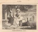 Sainte Pétronille, et la messe pour la France en la basilique Saint-Pierre