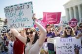 La Cour suprême des Etats-Unis invalide la loi du Texas restreignant l'avortement