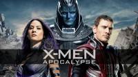 FANTASTIQUE  X-Men: Apocalypse ♥♥