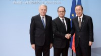 Le flop de la Conférence de Paris sur la paix au Proche-Orient