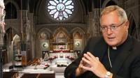 L'ambigüité d'<em>Amoris Lætitia </em>est voulue et apporte la confusion, selon l'évêque Tobin de Providence