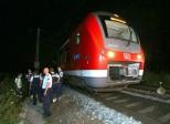 Attentat à la hache dans un train à Würzburg: au nom du politiquement correct, l'Allemagne évite de parler de terrorisme