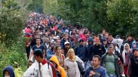 Pour la police allemande, il y a des centaines de terroristes parmi les réfugiés