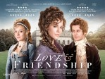 COMEDIE  Love and Friendship ♥♥