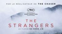 FANTASTIQUE/POLICIER  The Strangers ♠