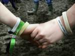 Crise des migrants: en Suède, un bracelet «Ne me touche pas» contre l'agression sexuelle
