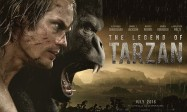 AVENTURE/DRAME HISTORIQUE  Tarzan ♠