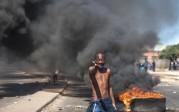 Mugabe n'a plus d'argent: le Zimbabwe paralysé par une grève générale