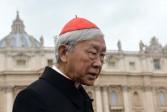 Le cardinal Zen demande aux catholiques chinois de ne pas suivre le pape en cas d'accord du Saint-Siège avec la Chine