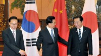 Accord trilatéral sur une zone de libre-échange entre la Chine, le Japon et la Corée du Sud
