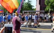Etats-Unis: 55% des cas de séropositivité HIV concernent des hommes homosexuels