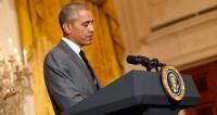 Combattre le terrorisme par l'ONU et le mondialisme: Barack Obama