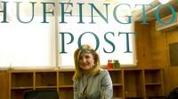 Le bien-être, nouvelle frontière du rêve américain pour la fondatrice du Huffington Post