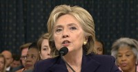 Soutien du parti communiste américain à Hillary Clinton et Obama, disciples d'Alinsky