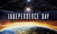 Science-fiction/Action<br>Independence Day Resurgence •