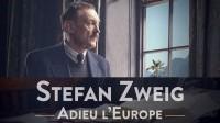 Drame historique<br>Stefan Zweig&nbsp;: adieu l'Europe ♥♥
