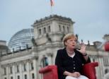 Ne pas importer leurs conflits en Allemagne: l'appel d'Angela Merkel aux immigrés Turcs