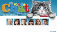 Conte/Comédie [Enfants]<br>Ma vie de chat ♥