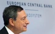 La Banque Centrale européenne a déjà racheté pour 1.000 milliards de dettes aux Etats-membres. Pour rien?