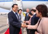 Li Keqiang, Premier ministre de la Chine, plaidera pour la gouvernance globale à l'ONU