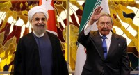 Cuba et l'Iran: deux âmes sœurs, une foi en la révolution anti-USA