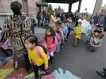 Le gouvernement fédéral des Etats-Unis oblige les collectivités locales à financer l'instruction de près de 4 millions d'élèves étrangers