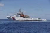 Manœuvres navales communes Russie-Chine pour contrer les USA