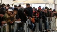 Migrants en Allemagne: l'essor du travail au noir