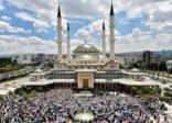 Turquie: des mosquées neuves par milliers pour servir Erdogan