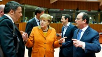 L'Union européenne avance vers la création d'une armée européenne