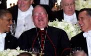 La photo:L'archidiocèse de New York invite aussi bien Trump que Clinton pour un gala de charité