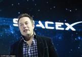 Elon Musk veut coloniser Mars: premier voyage prévu en 2024…