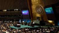 Europe, Etats-Unis: la politique d'immigration de masse au sommet de l'ONU