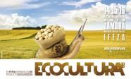 A Zamora, en Espagne, écoculture et ésotérisme main dans la main
