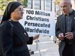 Hatune Dugan, religieuse orthodoxe, parle des «loups» musulmans qui profitent de l'ouverture de l'Europe aux réfugiés