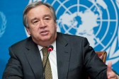 L'ONU a son nouveau secrétaire général, Antonio Guterres