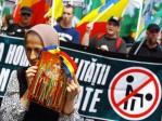 Comment on entrave l'initiative citoyenne de la Roumanie contre le «mariage» homosexuel