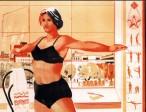 La photo:<br>«Gloire à la femme soviétique!»