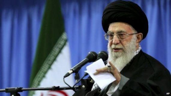 Iran ripostera Etats Unis prolongent sanctions nucléaire