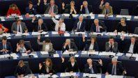 Le Parlement européen vote le «gel temporaire» des négociations d'adhésion de la Turquie à l'Union européenne
