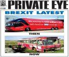 L'impréparation du Royaume-Uni face au Brexit analysée par Christopher Booker